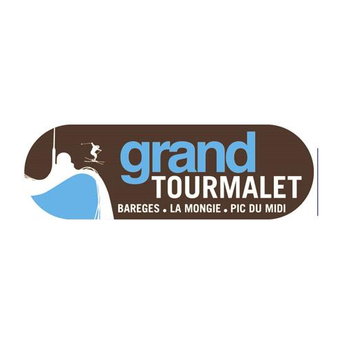 Le grand Tourmalet - La Mongie - Bareges - Pic du Midi