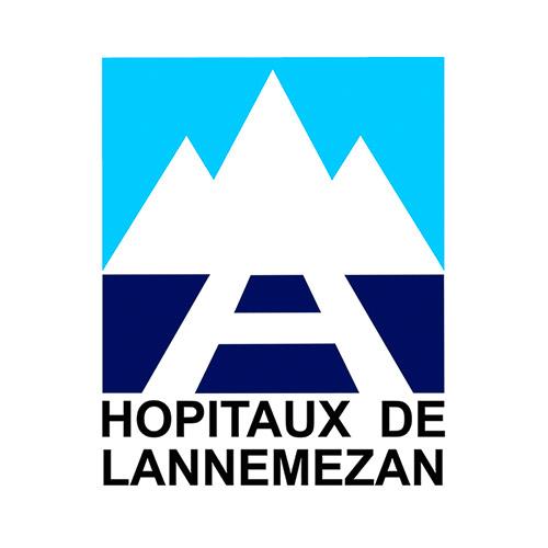 Hopitaux de Lannemezan