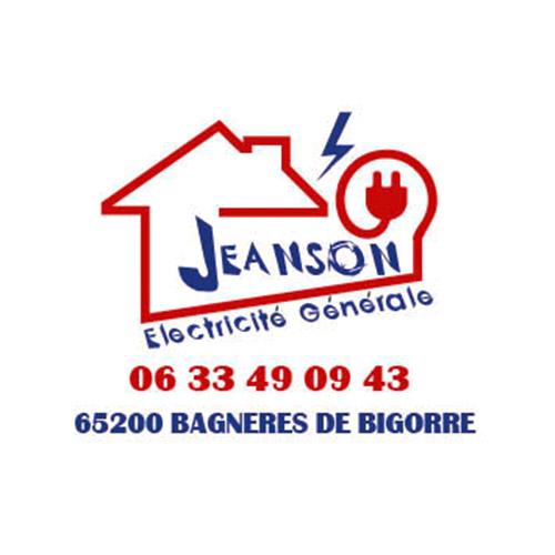 Jeanson Electricité Générale à Bagnères-de-Bigorre