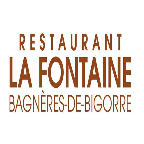 Restaurant la Fontaine à Bagnères-de-Bigorre