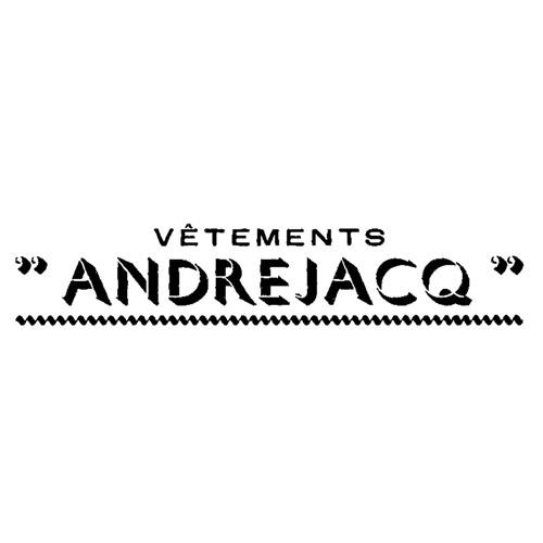 Vêtements Andrejacq