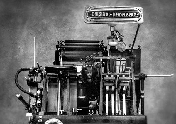 Valeurs de l'imprimerie Péré